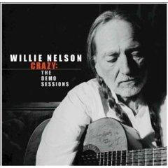 Willie album-Demos
