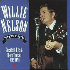 Willie album-Nite Life